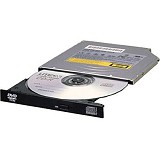 LENOVO UltraSlim Enhanced SATA Multi-Burner [46M0902] - Server Option Optical Drive